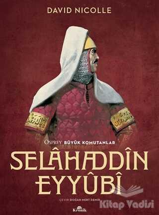 Kronik Kitap - Selahaddin Eyyubi