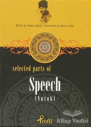 Profil Yayıncılık - Selected Parts Of Speech (Nutuk)