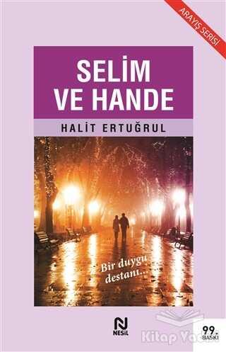 Nesil Yayınları - Selim ve Hande