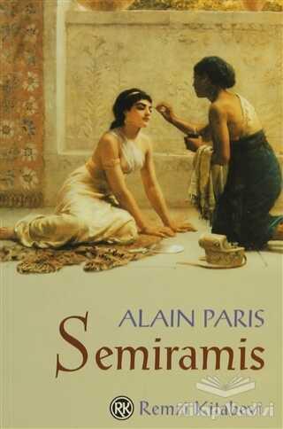Remzi Kitabevi - Semiramis
