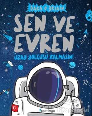 Domingo Yayınevi - Sen ve Evren