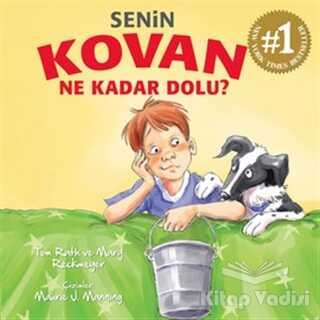 Butik Yayınları - Senin Kovan Ne Kadar Dolu?