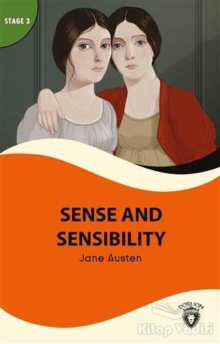 Dorlion Yayınevi - Sense and Sensibility - Stage 3