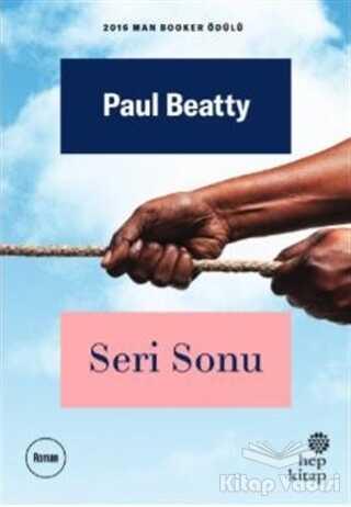 Hep Kitap - Seri Sonu