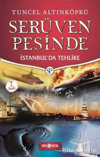 Genç Hayat - Serüven Peşinde 11 - İstanbul'da Tehlike