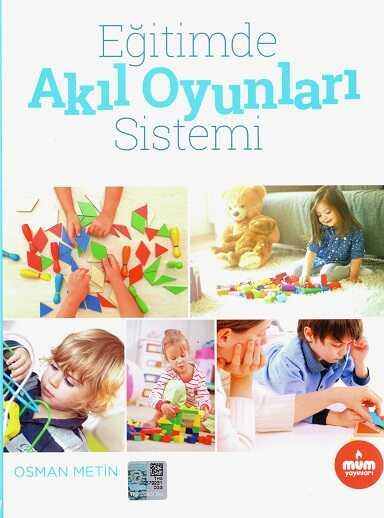 Mum Yayınları - Eğitimde Akıl Oyunları Sistemi