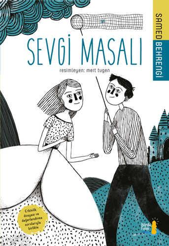Büyülü Fener Yayınları - Sevgi Masalı