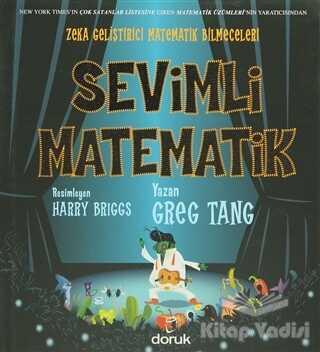 Doruk Yayınları - Sevimli Matematik