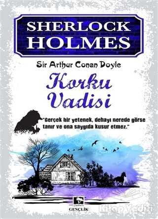 Çınaraltı Yayınları - Sherlock Holmes - Korku Vadisi