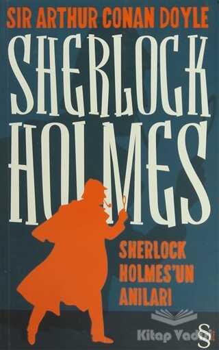 Everest Yayınları - Sherlock Holmes'un Anıları
