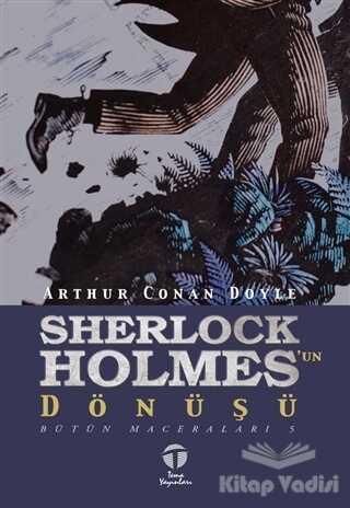 Tema Yayınları - Sherlock Holmes'un Dönüşü