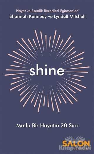 Salon Yayınları - Shine