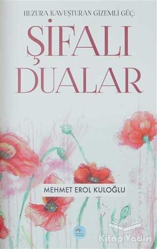 Maviçatı Yayınları - Şifalı Dualar