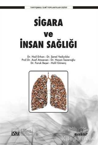 Ensar Neşriyat - Sigara ve İnsan Sağlığı