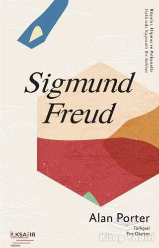 İlksatır Yayınevi - Sigmund Freud