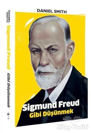 İndigo Kitap - Sigmund Freud Gibi Düşünmek