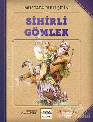 Nar Yayınları - Sihirli Gömlek