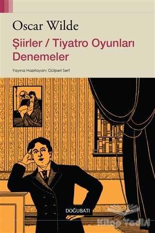 Doğu Batı Yayınları - Şiirler / Tiyatro Oyunları Denemeler