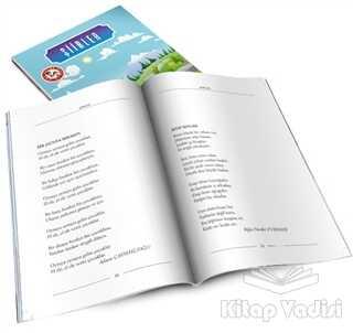 Maviçatı Yayınları - Şiirler - Okuma Dizisi 2. Sınıf