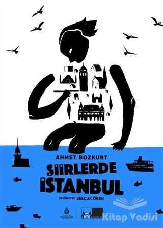 Kültür A.Ş. - Şiirlerde İstanbul (Ciltli)