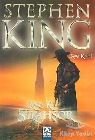 Altın Kitaplar - Silahşör Kara Kule 1