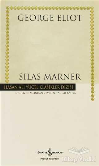 İş Bankası Kültür Yayınları - Silas Marner