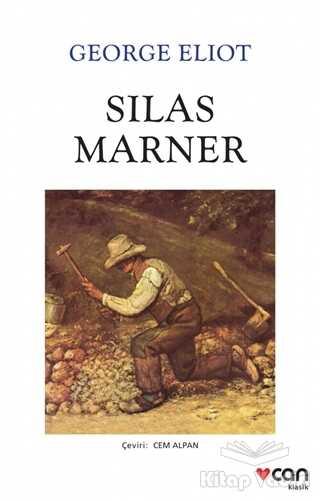 Can Yayınları - Silas Marner