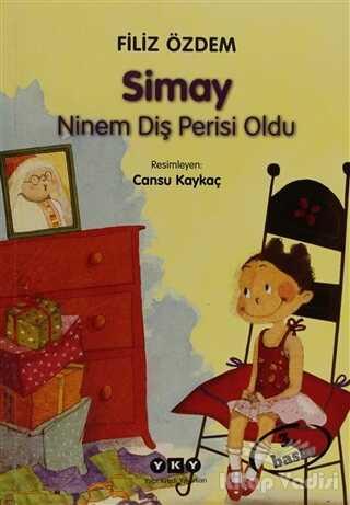 Yapı Kredi Yayınları - Simay