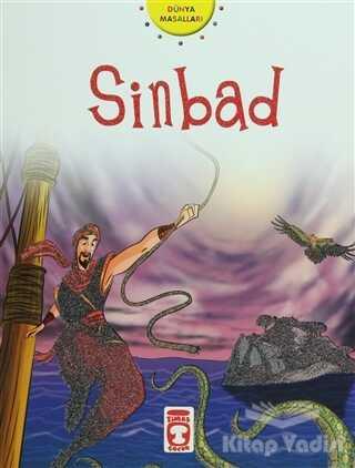 Timaş Çocuk - İlk Gençlik - Sinbad