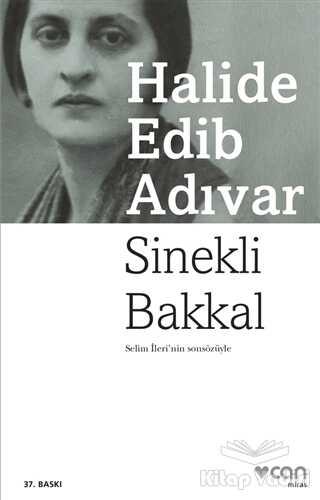 Can Yayınları - Sinekli Bakkal