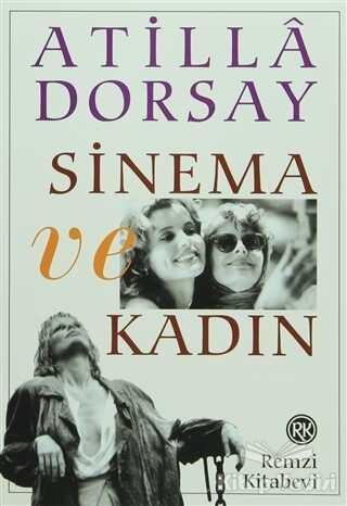 Remzi Kitabevi - Sinema ve Kadın