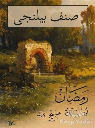 Tiyo Yayınevi - Sınıf Bilinci Ramazan