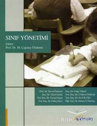 Ekinoks Yayınları - Sınıf Yönetimi