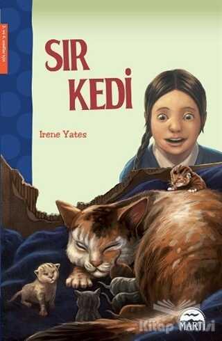 Martı Çocuk Yayınları - Sır Kedi