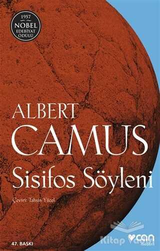 Can Yayınları - Sisifos Söyleni