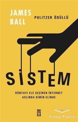 Timaş Yayınları - Sistem