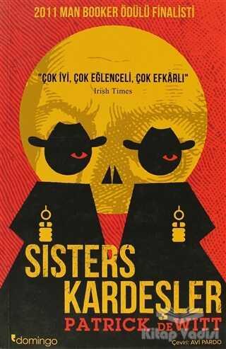 Domingo Yayınevi - Sisters Kardeşler