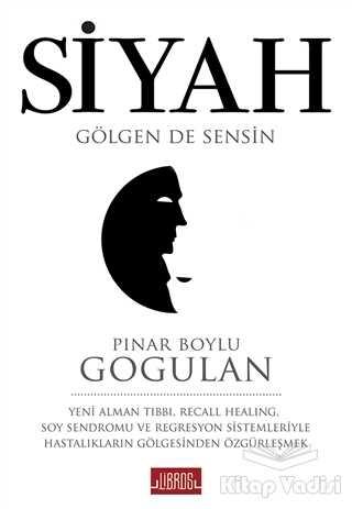 Libros Yayınları - Siyah