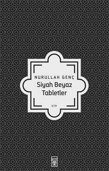 Timaş Yayınları - Siyah Beyaz Tabletler