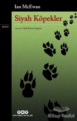 Yapı Kredi Yayınları - Siyah Köpekler