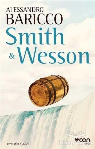 Can Yayınları - Smith ve Wesson