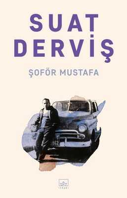 İthaki Yayınları - Şoför Mustafa