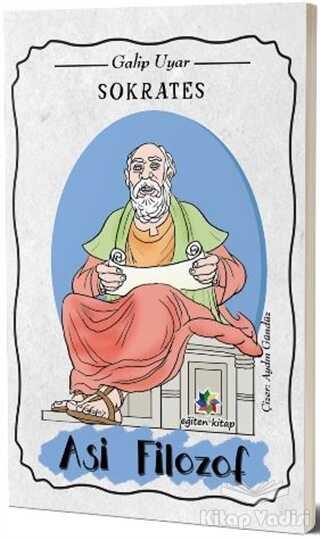 Eğiten Kitap Çocuk Kitapları - Sokrates
