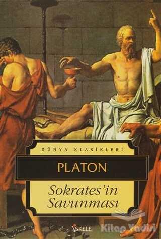 İskele Yayıncılık - Sokrates'in Savunması