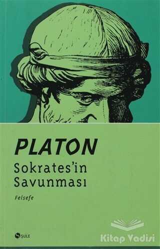 Şule Yayınları - Sokrates'in Savunması