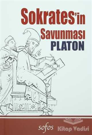 Sofos Yayınları - Sokrates'in Savunması