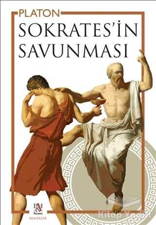 Panama Yayıncılık - Sokrates'in Savunması