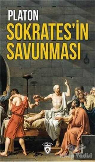 Dorlion Yayınevi - Sokrates'in Savunması