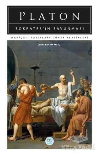 Maviçatı Yayınları - Sokrates'in Savunması