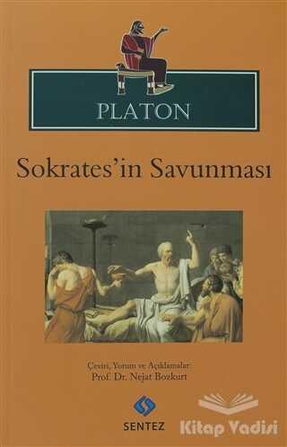 Sentez Yayınları - Sokrates'in Savunması